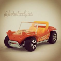 Meyers Manx - 2012 Hot Wheels - Hot Ones #hotwheels | #toys | #diecast | #Ford