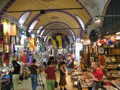 Istanbul - Bazzar