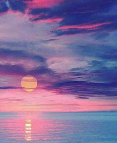 Cute Patterns Wallpaper, Aesthetic Pastel Wallpaper, Aesthetic Wallpapers, Sunset Wallpaper, Iphone Background Wallpaper, Galaxy Wallpaper, Beautiful Nature Wallpaper, Beautiful Landscapes, Sky Aesthetic