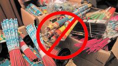 Está PROHIBIDA la venta,la compra y la utilización de pirotecnia en Salta.: Ya no se puede vender ni utilizar artificios pirotécnicos que…