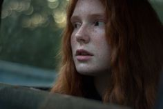 She is the most accurate real-life Eleanor I've seen. Click for more pictures. Eleanor and Park by Rainbow Rowell.