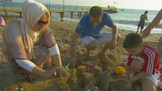 Fast Track reports on the popularity of Halal tourism.