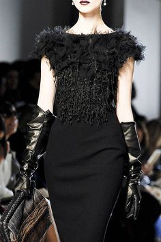 Bottega Veneta - Fall / Winter 2012