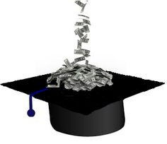 How to Make Money as a College Student on a Budget - The average student loan is around $30,000