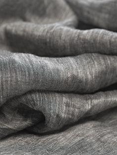 Toppoint Lindsey Houtskool #gordijnstof #curtains grey