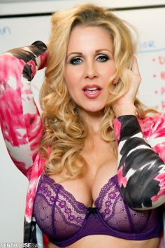 Julia Ann Penthouse Babe of the Day