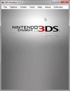 Nintendo 3DS Emulator - https://tutu-app.com/nintendo-3ds-emulator/