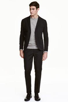 Suit trousers Slim fit | H&M