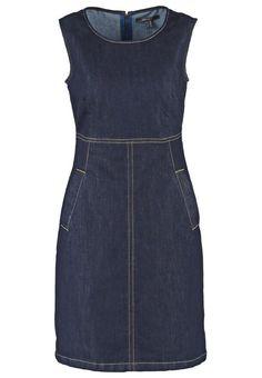 Esprit Collection Spijkerjurk - синий полоскание - Zalando.nl [] # <br/> # #Jeansjurken #Esprit, <br/> # #Rinse #Blauw, <br/> # #Blue #Rinse, <br/> # #Spirit #Collection, <br/> # #Souds, <br/> # #Leoch, <br/> # # 55 # 95, # <br/> #Levering #En, <br/> # #Bulletproof #Vest <бр />