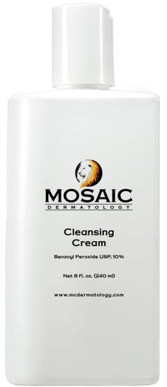 Love the Mosaic Cleansing Cream? You can now get it online http://www.mcdermatology.com/…/…/Mosaic_Cleansing_Cream.html