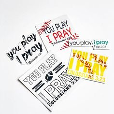 Sports mom gifts | You Play I Pray  fun way to remind our children they are covered in prayer  #Regram via @www.instagram.com/p/CEKIpqXhgAz/ Volleyball Mom Shirts, Sports Mom Shirts, Football Mom Shirts, Youth Scriptures, Mom Gifts, Played Yourself, I Pray, Mom And Dad, Prayer