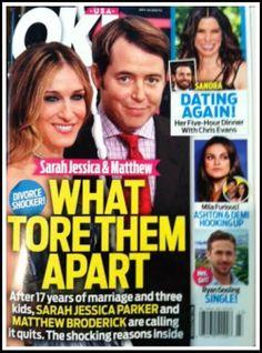 Weekly Magazine Covers on Pinterest   Tom Cruise, Khloe ...