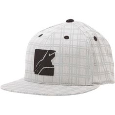 Alpinestars Chad Men's Flexfit Hats