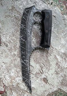 knifeandgunporn: Havoc works