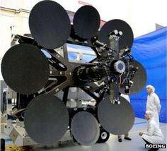 Antennas for I-5s