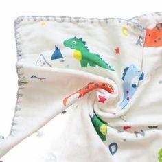 DINOSAUR BLANKET ORGANIC Blanket Dino Animal Print Winter | Etsy Dinosaur Blanket, Toddler Blanket, Polka Dot Quilts, Muslin Baby Blankets, Breastfeeding Cover, Baby Boy Bedding, Winter Quilts, Rainbow Decorations, Stroller Blanket