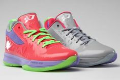 Would these make good running shoes? Go CP3!