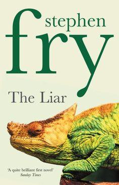 The Liar by Stephen Fry https://www.amazon.co.uk/dp/0099457059/ref=cm_sw_r_pi_dp_x_Zdzvyb1DYPFSK