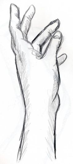 how to draw hand reaching out - Google Search by Delusional