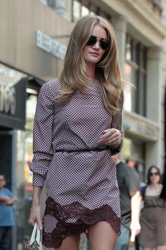 Printed Dress #2dayslook #PrintedDress #jamesfaith712  #susan257892  www.2dayslook.com