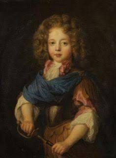 Résultats de recherche d'images pour «Portrait de Louis Alexandre de Bourbon, légitimé de France, comte de Toulouse by François de Troy, date unknown (detail)»
