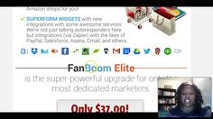 FANBOOM - REVIEW