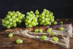 Green Grapes 2...