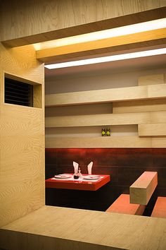 Modern Interior Ator Restaurant Interior Design
