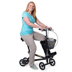 25 Best Knee Scooter Images Knee Scooter Crutch Crutches