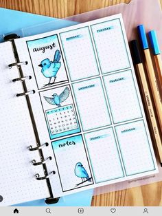 Bullet Journal Banner, Bullet Journal 2019, Bullet Journal Notebook, Bullet Journal School, Bullet Journal Ideas Pages, Bullet Journal Layout, Bullet Journal Inspiration, Filofax Diy, Choses Cool