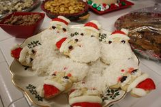 I have a special, childhood memory attached to this cookie. My aunt made these every year for all of the grandchildren. This started in the 1950's and she made these cookies with a special cookie cutter called Aunt Chicks. When I married, my aunt bought me an Aunt Chick's cookie cutter and I began the tradition with my kids and now over 50 years later for my grandchildren!   They are a labor of love. I have found the orignial 1950's cutters on EBAY but you can purchase them new here. A