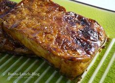 Perfect Teriyaki Tofu #vegan