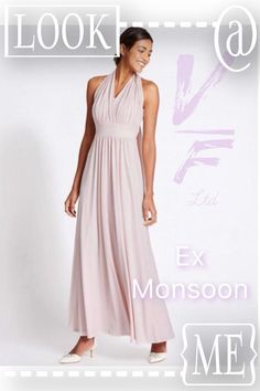 Check out more Ex Brand items in my online store! Plus Size Fashion For Women, Good Company, Monsoon, Formal Dresses, Store, Check, Womens Fashion, Shopping, Dresses For Formal