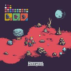 Game Design, Game Character Design, Character Art, How To Pixel Art, Arte 8 Bits, Pixel Characters, 2d Game Art, Pixel Art Games, Pixel Design