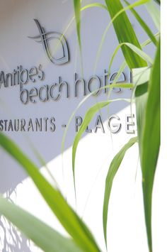 Architecture - Cap d'Antibes Beach Hotel***** Relais  Châteaux, French Riviera - France