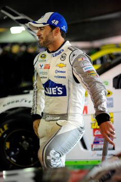 Jimmie Johnson, Martinsville Speedway