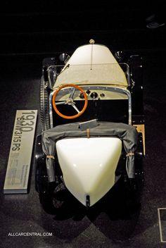 BMW 3/15PS Austin-Seven 1930