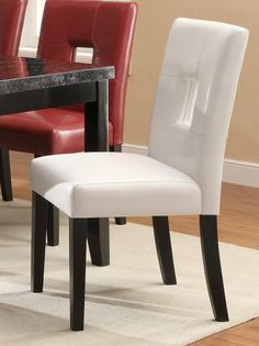 Newbridge Dining Side Chair W/ Plush Seating