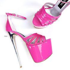 Thick Heels, Low Heels, High Heel, Talons Sexy, Stiletto Heels, Shoes Heels, Stripper Heels, Metallic Heels, Platform Shoes