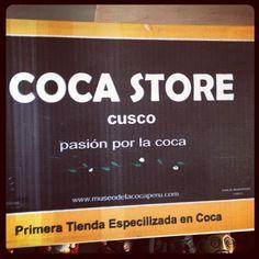 A primeira, gnt. Pasion por la coca. Aloca - @viniciusyamada | Webstagram