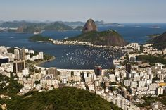 Best of Rio de Janeiro: 4-Day Customizable Tour - Lonely Planet