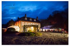 Liz & Joe #wedding at Sedgeford Hall Norfolk Wedding and Event Venue - Holiday Cottages