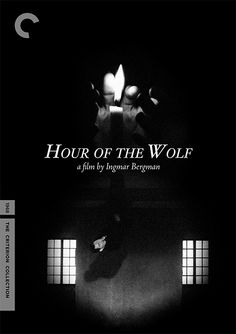 Hour of the Wolf - Ingmar Bergman