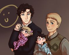 Last minute parentlock? SOUNDS LIKE A BRILLIANT IDEA TO ME Family photos are the best. :3