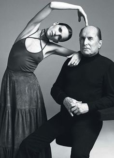 Best Performances: The Photos - Robert Duvall-Wmag