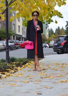 H&M Patterned Dress-2