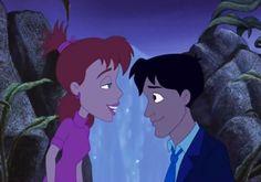 Tom Thumb and Thumbelina