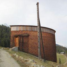 Zumthor chapel