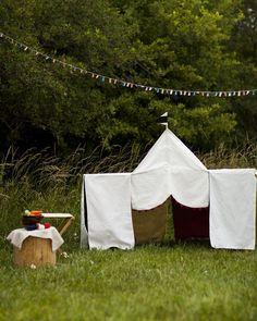 Merrilee Liddiard on Instagram // table tent