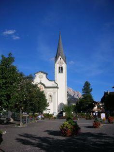 San Vigilio di Marebbe, Dolomiti Italia